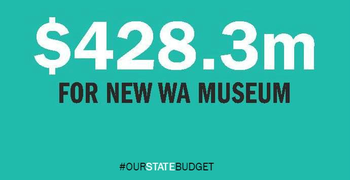 State Budget image