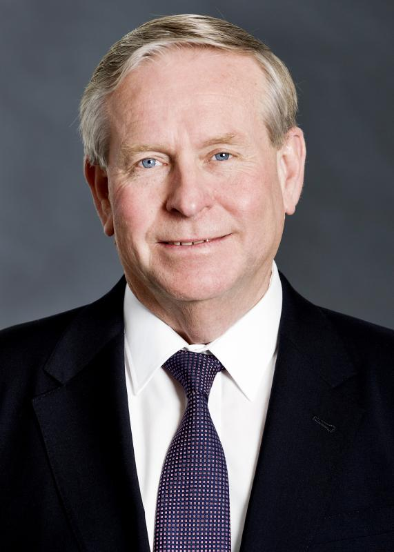 Premier The Hon Colin Barnett MLA