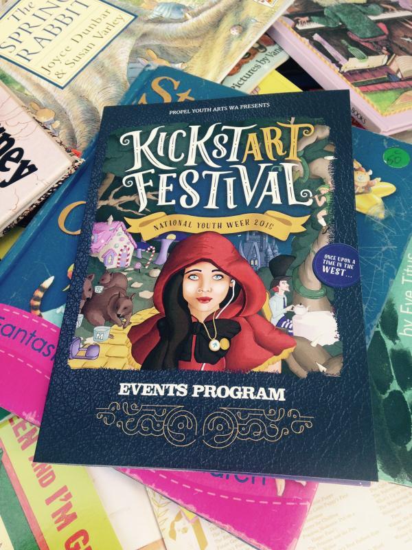 Kickstart brochure