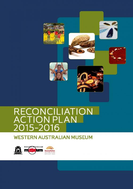 WA Museum Reconciliation Action Plan