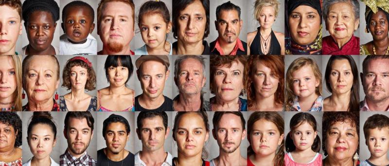Many faces of WA