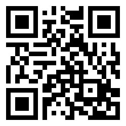 QR Code link to the Immerse mobile app