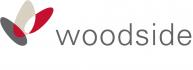 Woodside logo image