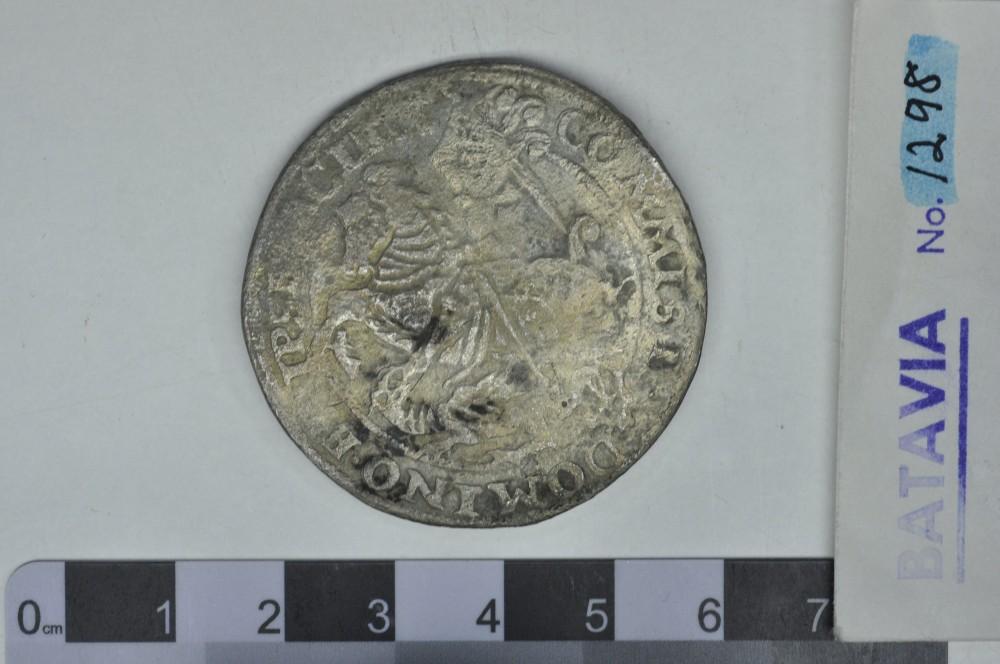 Silver Spruchtaler