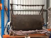 FERROUS artefact recovered from Pelsaert Island