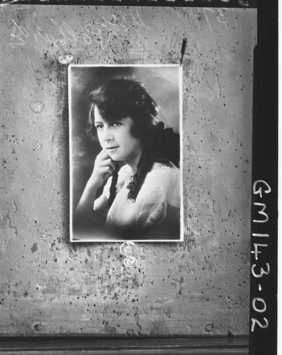 Copy of woman 'Pollard'