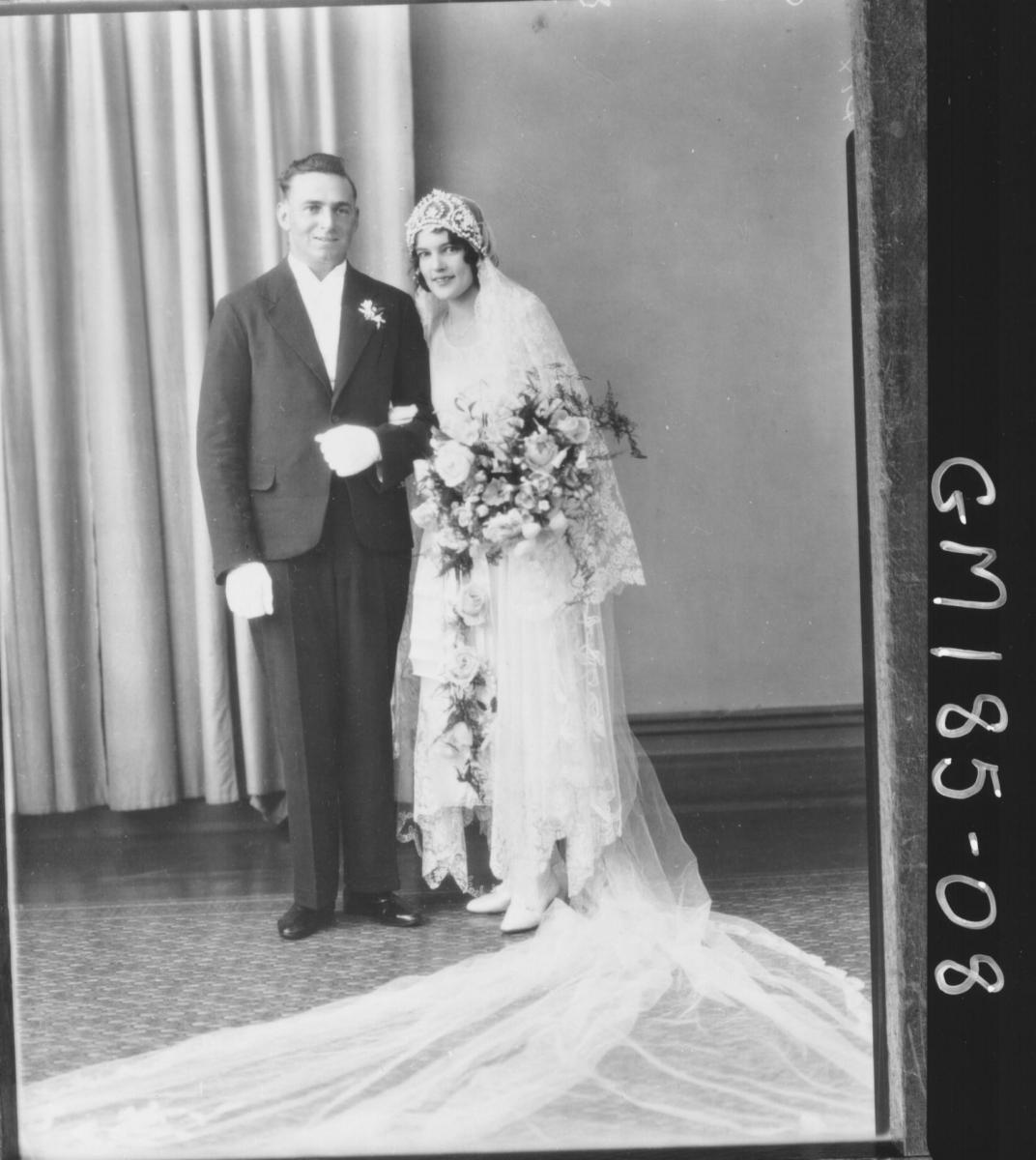 Copy of wedding group 'Dix'