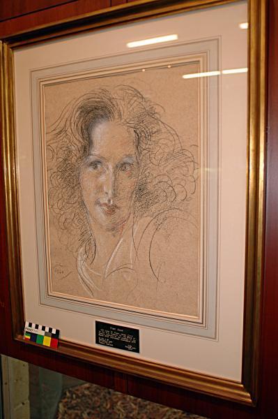 PORTRAIT, Eileen Joyce