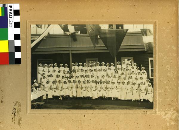 PHOTOGRAPH, V.A.D. Nurses