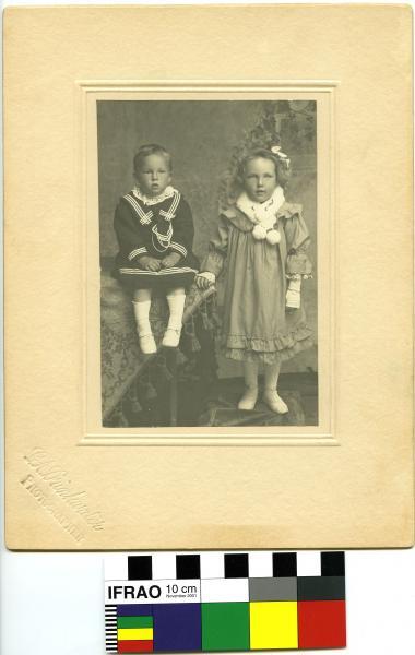PHOTOGRAPH, children