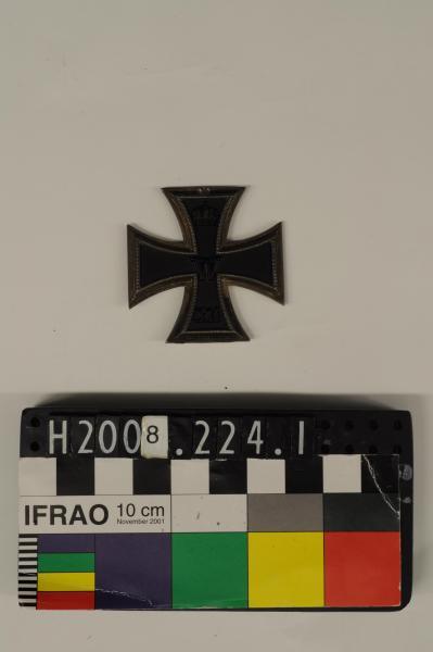 MEDAL, Iron Cross, Second Class
