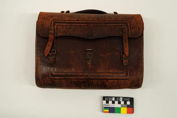 SATCHEL, school, 'Shirley Freeden VIA'