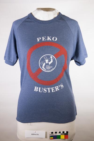 T-SHIRT, 'PEKO'