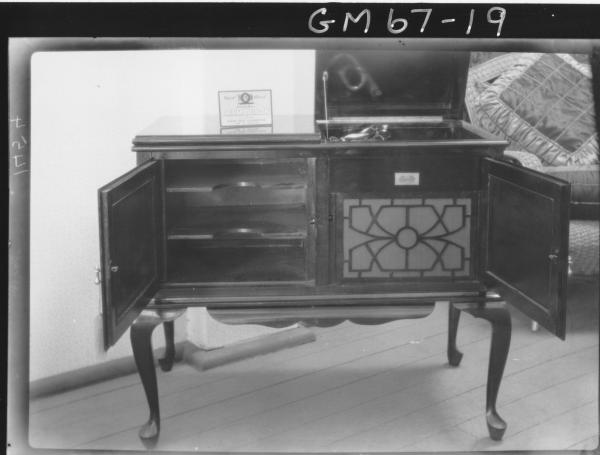 RADIOGRAM, HICKS
