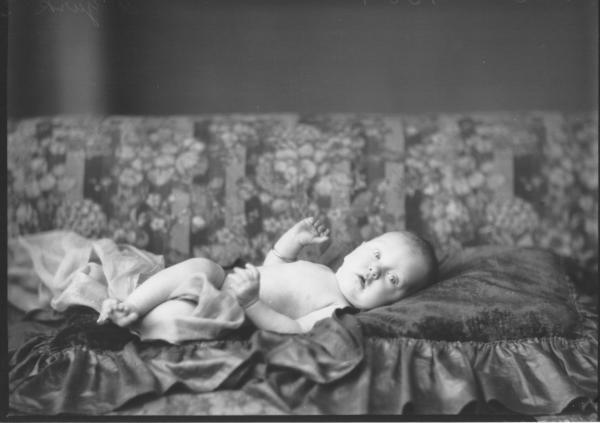 PORTRAIT OF BABY, MCGURK