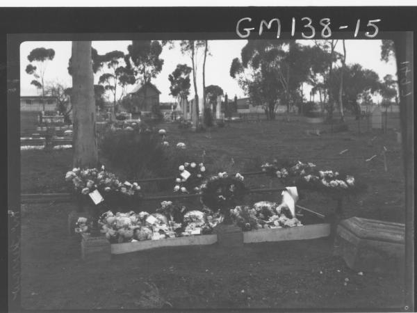 Grave  McKerrow
