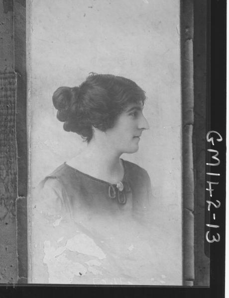 Copy of woman 'Davey'