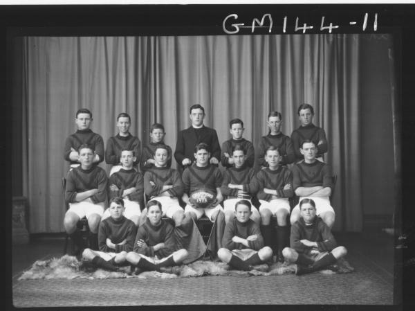 Christain brothers college football team