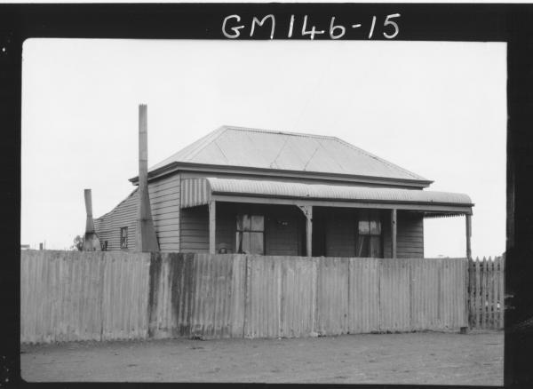 House Edwards