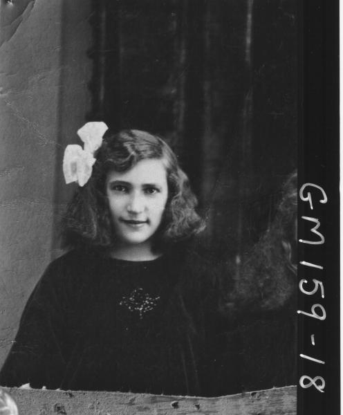 Copy of girl 'Tarabini'