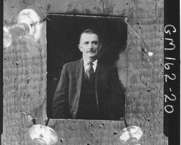 Copy of man 'Williams'