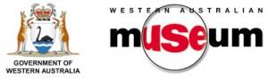 Western Australian Museum logo