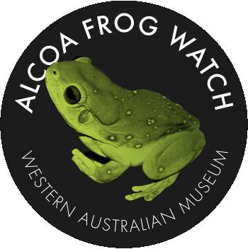 ALCOA Frog Watch