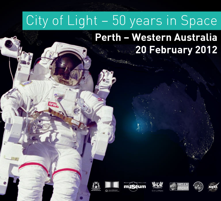 City of Lights - 50 years in Space
