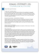 Download the classroom activities document