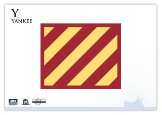 Download HMAS Sydney (II) Signal Flags