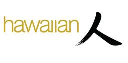 Hawaiian Logo