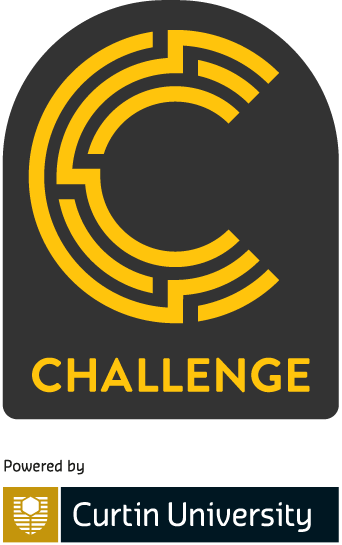 Curtin Global Challenge Logo
