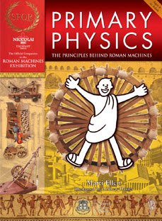 Primary Physics Book Cover