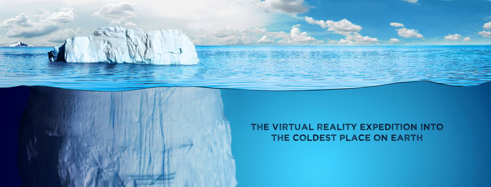 Header image for Antarctica