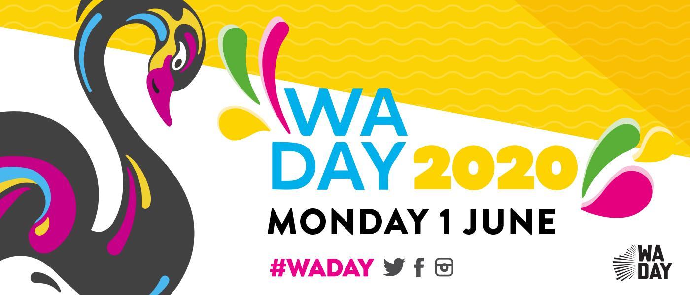 WA Day 2020 Monday 1 June