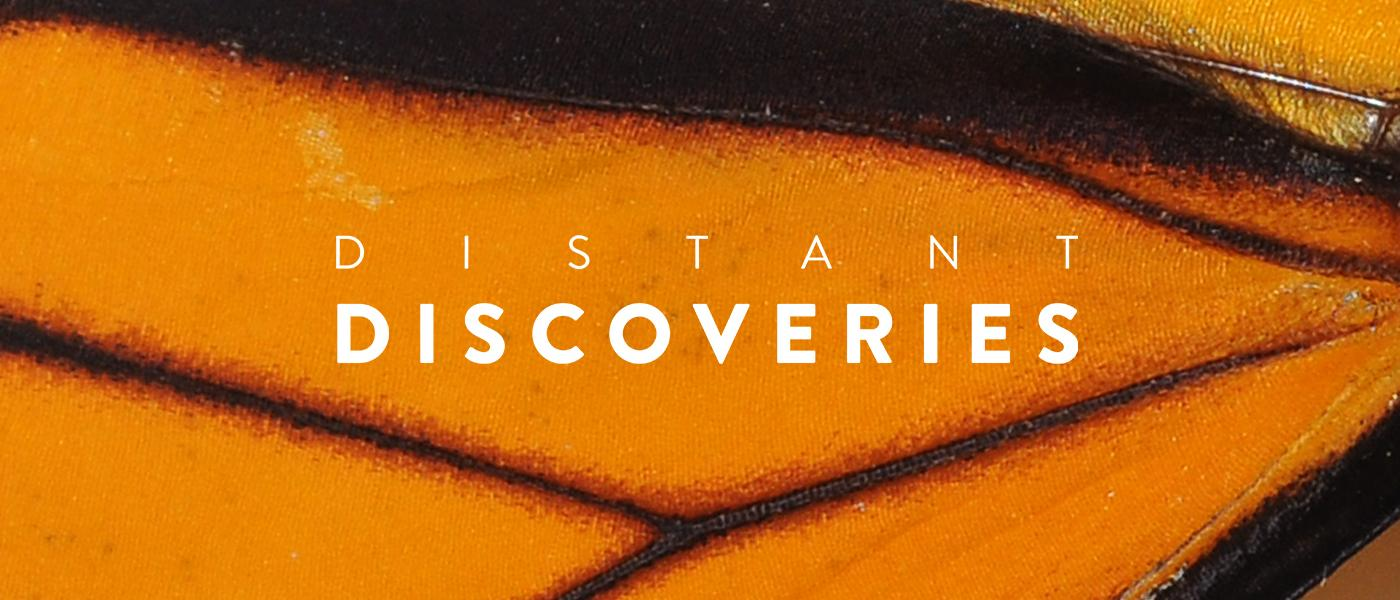 Distant Discoveries - Museum of Geraldton
