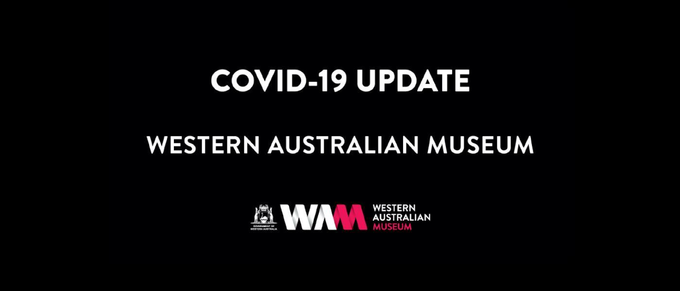 Covid-19 Update March
