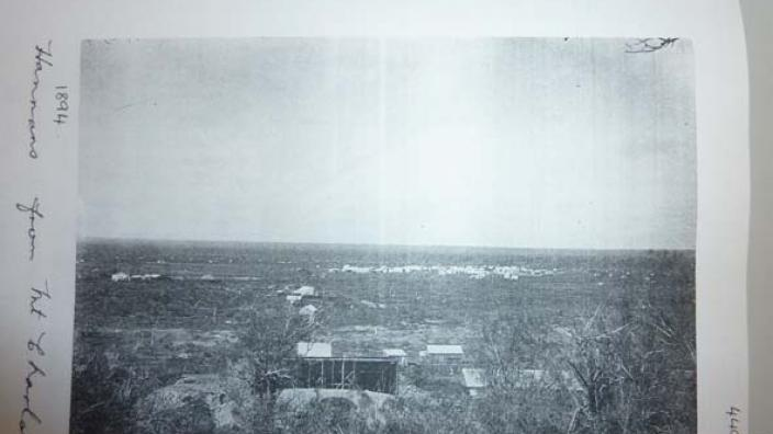Hannans from Mt Charlotte, 1894