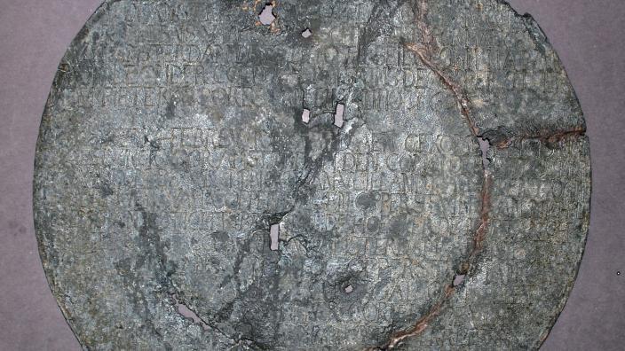 de Vlaminghs Plate