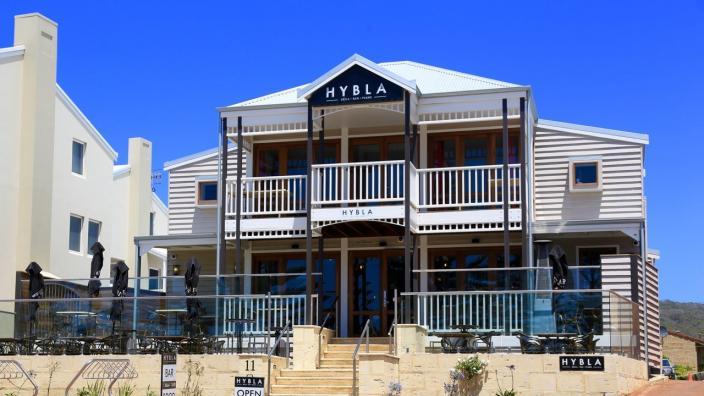 Hybla Tavern at Middleton Beach