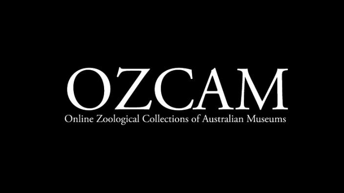 Logo of OZCAM