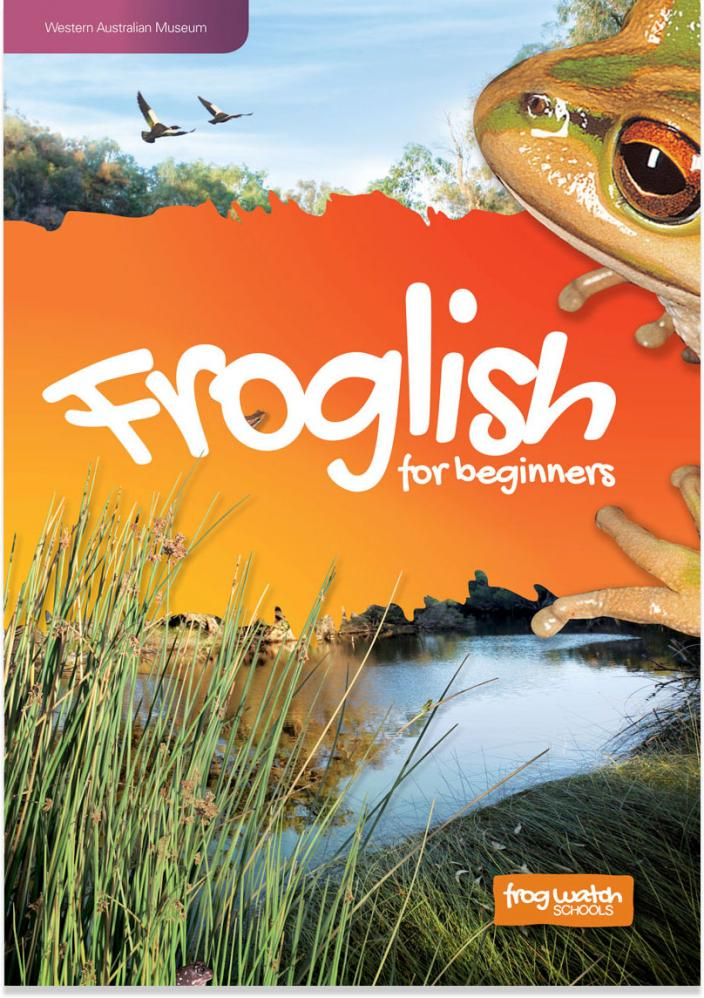 Froglish for Beginners