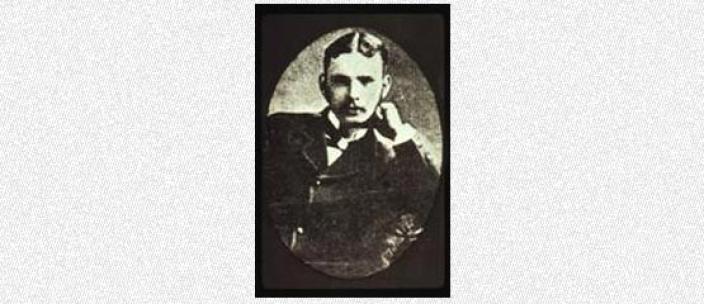 Portrait of Henry de Burgh