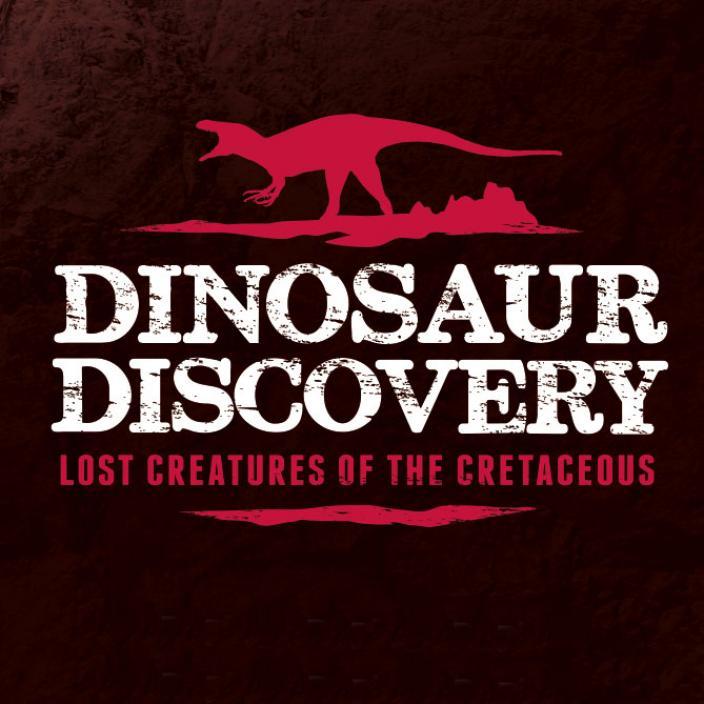 Dinosaur Discovery logo