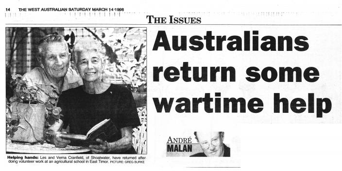 West Australian Newspapers