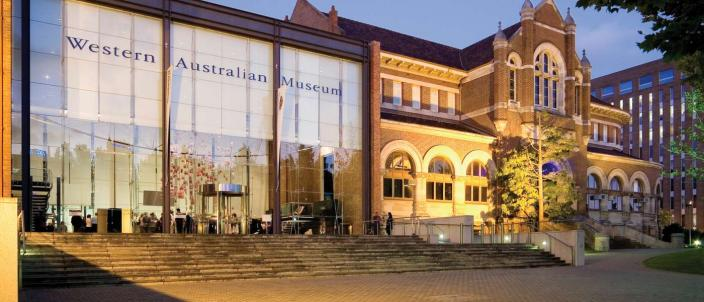 New Museum Preferred Respondent Team Named Western