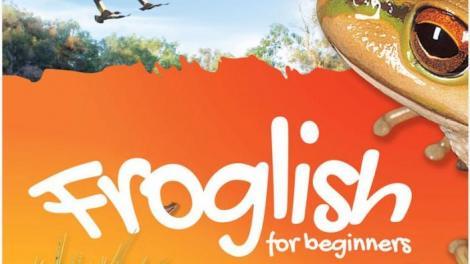 Froglish
