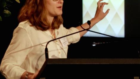 Dr Belinda Crerar