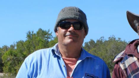 Steve Arrow
