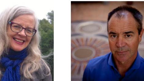 Prof. Anna Haebich & Prof. Kim Scott